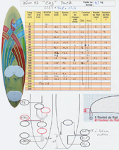 Fiches Boards